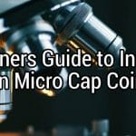 Beginners Guide to Investing in Micro Cap Altcoins